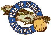 Blue Planet Earthscapes is a proud member of Peak to Plains Alliance